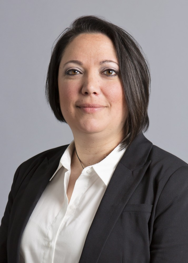 Sheila Dublo, Legal Assistant at the law firm of Mertes & Mertes, P.C.